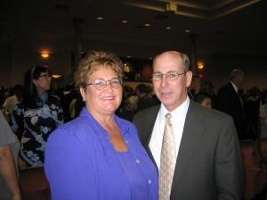 Tammy & Louis Miller