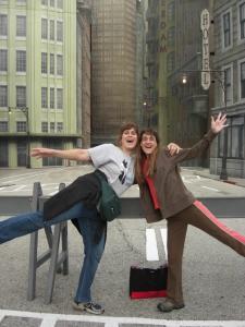 Dallas Proveaux & Stacy