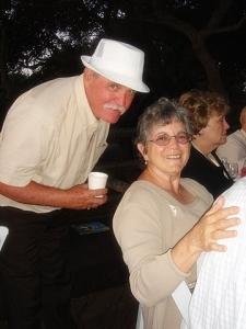 Jim and Rose Taylor