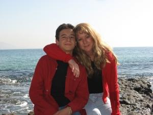 Linda & Parker Satterlee