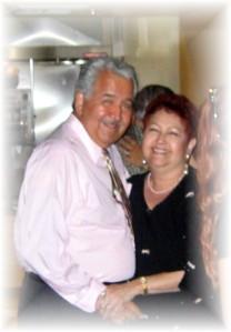 Sid and Dinah Sambrano