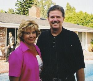 Tamie & Randy Mason