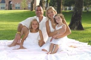 Amado, Leanna, Danielle & Sophia